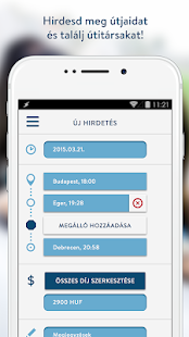 Motar ridesharing- screenshot thumbnail