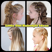 Little Girl Hairstyle Ideas