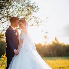 Wedding photographer Bulat Bazarov (Bazbula). Photo of 03.10.2017