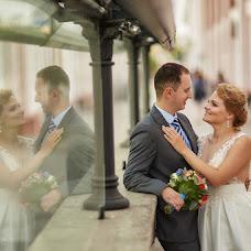 Wedding photographer Stanislav Denisov (Denisss). Photo of 11.09.2017