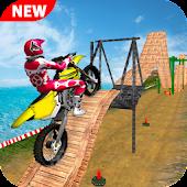 Tải Tricky Bike Stuntman Rider APK