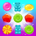 Candy Flurry icon