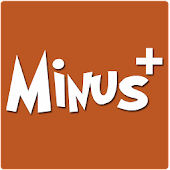 Minus Plus Math Game