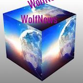 Wolfnews