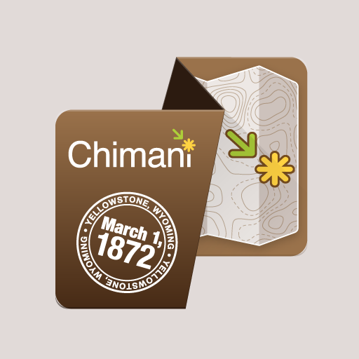 Chimani, Inc. avatar image