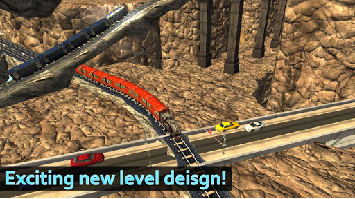 Mountain Train Simulator 2018 1.8 screenshots 8