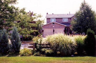 Photo: Do people cut across your corner lot? Strategic plantings can stop that problem and add beauty to your landscape.