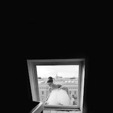 Wedding photographer Nikita Gusev (nikitagusev). Photo of 11.10.2016