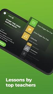 Yousician Mod Apk – An Award Winning Music Education App 8