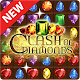 Clash of Diamonds - Match 3 Jewel Games (game)