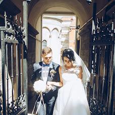 Wedding photographer Oleg Tkachuk (olegtkachuk). Photo of 24.01.2018