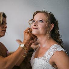 Esküvői fotós Fanni Benkő (fannimbenko). Készítés ideje: 08.10.2018