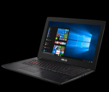 ASUS FX502VD Drivers download