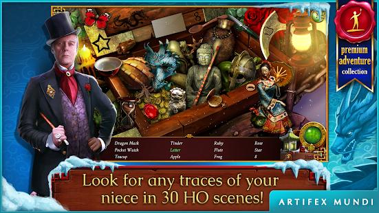 Tibetan Quest Screenshot