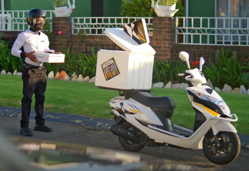 Debonairs' 'free delivery' promise lays it on too thick, says ad watchdog