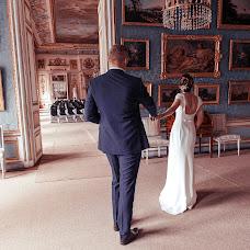 Wedding photographer Svetlana Gosteva (SGcolibri). Photo of 20.08.2018