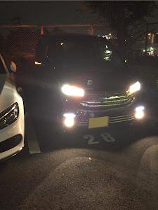 デイズ B21W ライダー(ハイウェイスターGターボベース なんちゃってnismo仕様)のカスタム事例画像 Yasu  king of street関東さんの2018年09月12日21:15の投稿