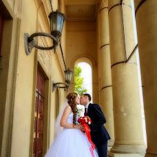 Wedding photographer Anna Kuzmina (AnKa90). Photo of 10.11.2015
