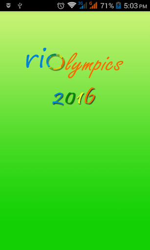Oly Sports 2016 Live Updates