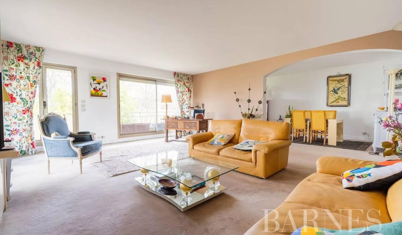Appartement avec terrasse Bois-Colombes