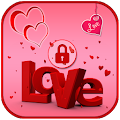 Romantic Love Lock Screen 1.0 icon