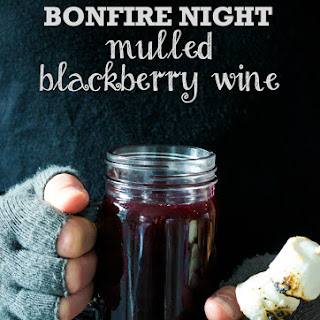 Mulled Wine With Apple Juice Recipes