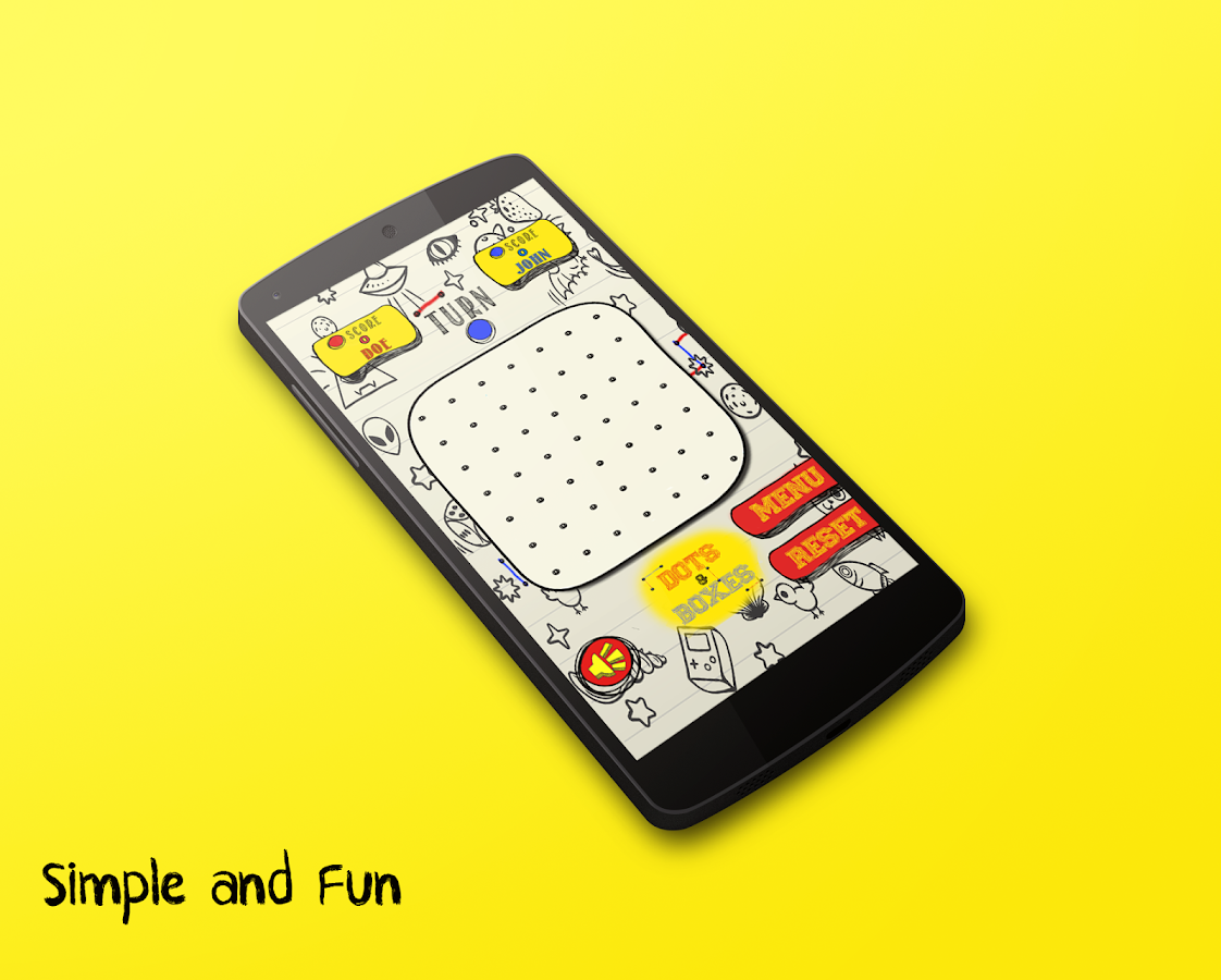 dots and boxes squares android apps on google play