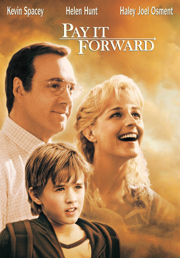 Pay It Forward Filmes No Google Play