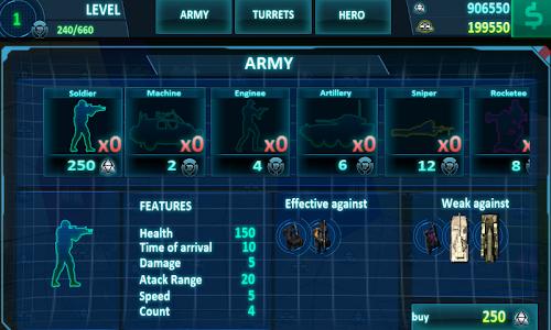 Strategy of War v2.4.2 (Mod Money)