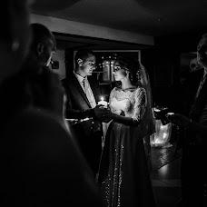 Wedding photographer Aleksey Agunovich (aleksagunovich). Photo of 14.11.2017
