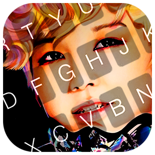 Kpop Themes Keyboard PRO app (apk) free download for Android