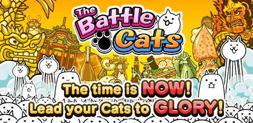 The Battle Cats Apps On Google Play