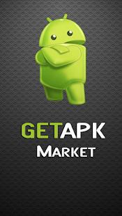 GetAPk Pocket Market Pro - náhled