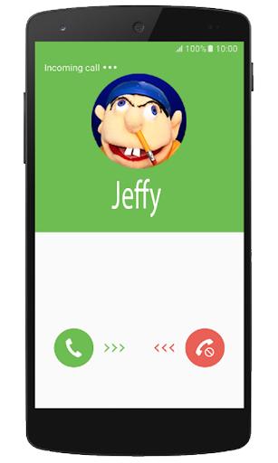 Download Call Jeffy Puppet Prank Google Play softwares