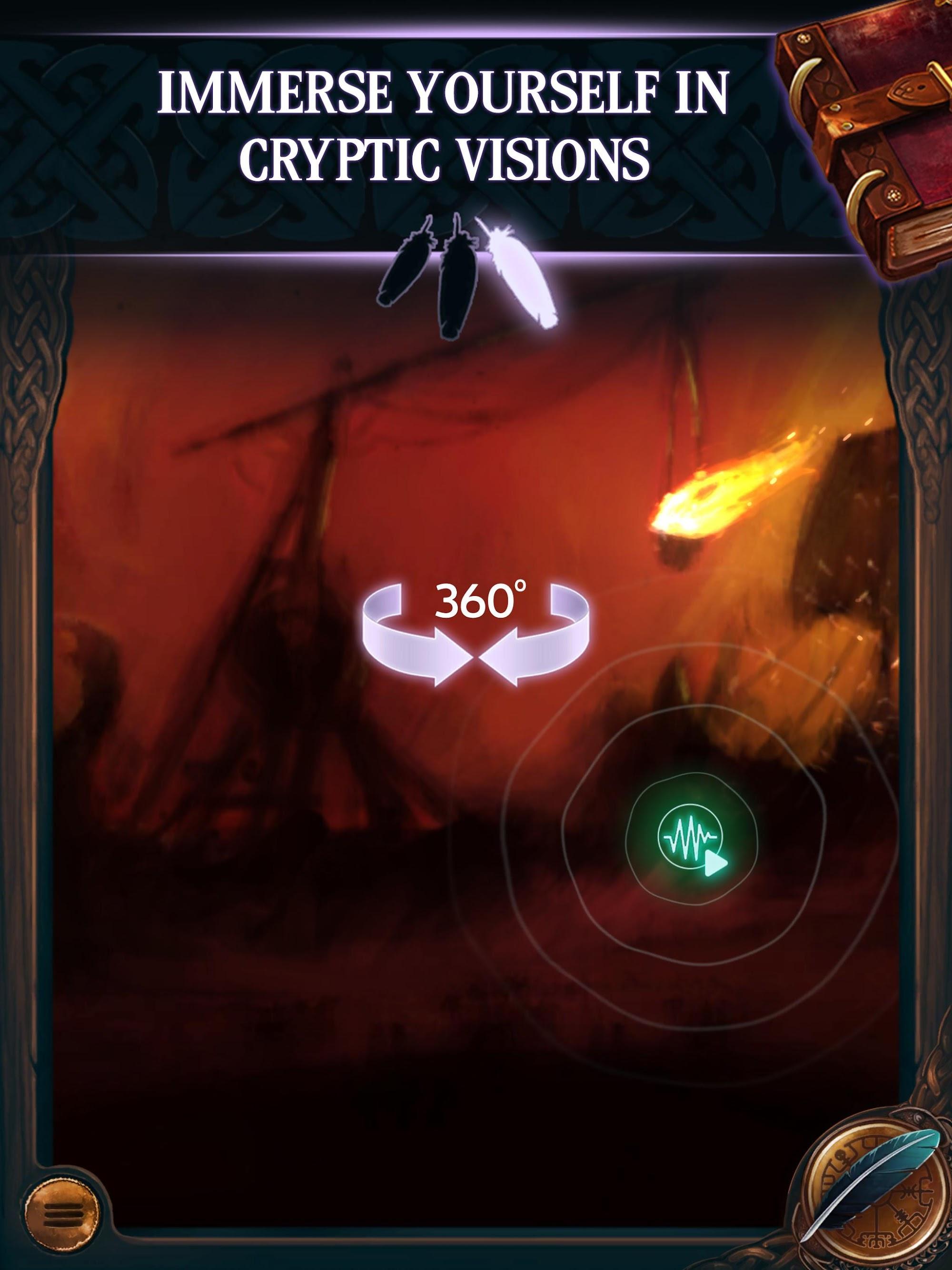 Catan Stories: Legend of the Sea Robbers screenshot #10