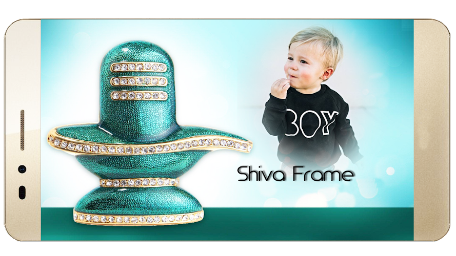 Shiva Photo Frame APK | APKPure ai