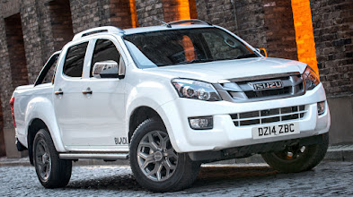 D-Max is ideal workhorse