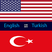 English Turkish Dictionary
