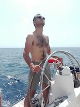 Photo: vento alle velee..... vento alle velee.....