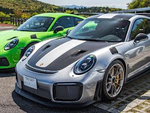 911 GT3のカスタム事例画像 5000さんの2021年04月20日13:27の投稿