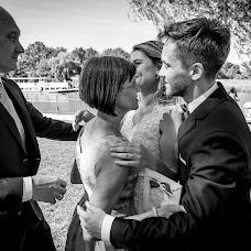 Wedding photographer Marek Maziarz (BTWphotographers). Photo of 12.12.2017
