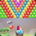 Shoot Bubble Rescue Tale icon