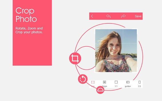Selfie . Beauty Camera APK screenshot thumbnail 23