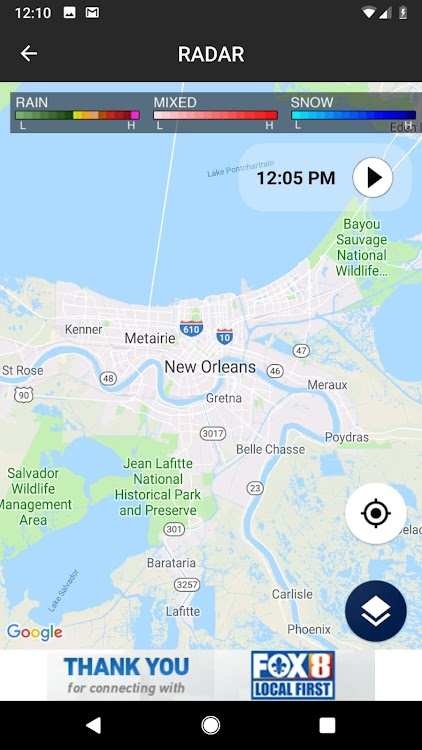 FOX 8 WVUE Mobile – (Android Apps) — AppAgg