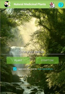NATURAL MEDICINAL PLANTS- screenshot thumbnail