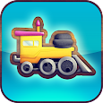 Rainbow Express apk