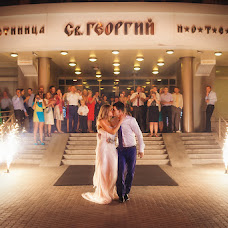 Wedding photographer Ilya Tikhanovskiy (itikhanovsky). Photo of 05.12.2014
