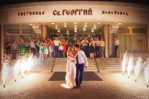Wedding photographer Ilya Tikhanovskiy (itikhanovsky). Photo of 05.12.2014