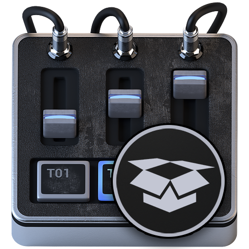 G-Stomper FLPH FREE EDM 2 app (apk) free download for Android/PC/Windows