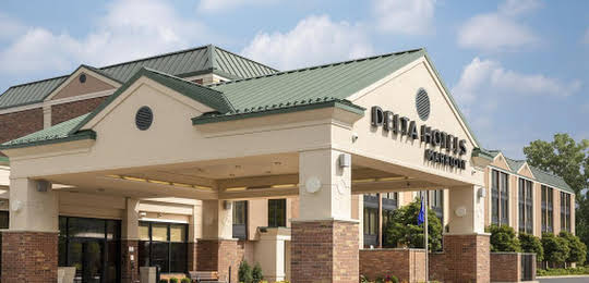 Delta Hotels by Marriott Kalamazoo Conference Center